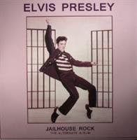 Elvis Presley-Jailhouse Rock-The alternate album