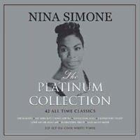 Nina Simone – The Platinum Collection - 42 All Ti