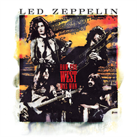Led Zeppelin-How The West Was Won