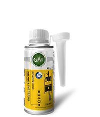 Diesel Bactericide 1:1000 150, ml