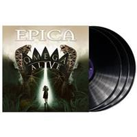 Epica-Omega Alive(LTD)