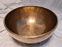 Klangskål Old 30,5 cm