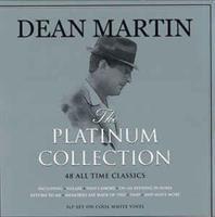 Dean Martin – The Platinum Collection