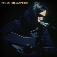 NEIL YOUNG-YOUNG SHAKESPEARE(Deluxe Ed.)