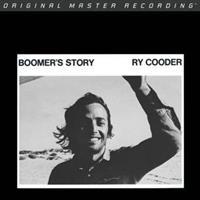 RY COODER-Boomer's Story(MOFI)