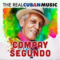 COMPAY SEGUNDO-Real Cuban Music