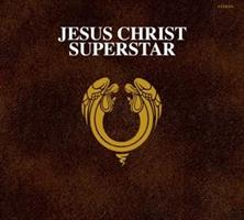 Andrew Lloyd Webber -JESUS CHRIST SUPERSTAR