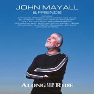 John Mayall-Along For The Ride(LTD)