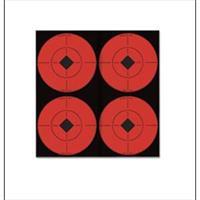 Ark 4 st riktpunkter (D:7.6cm)