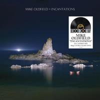 Mike Oldfield-Incantations(2021)