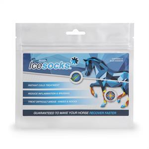 Icesocks 2-pack