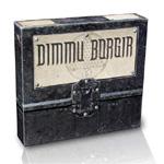 Dimmu Borgir – Abrahadabra(CD Box)