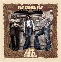 Ape Skull-Fly Camel Fly