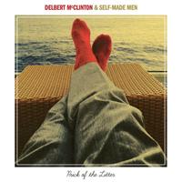 Delbert McClinton-Prick Of The Litter