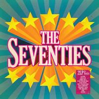 The Seventies-Div.Artister