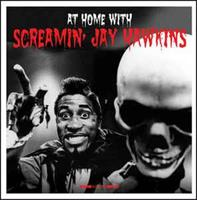 Screamin' Jay Hawkins – At Home With Screamin