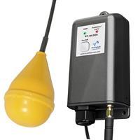 PT-NL005V PUMTEK GSM larm med nivåvippa