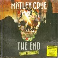 Motley Crue-The End-Live in Los Angeles