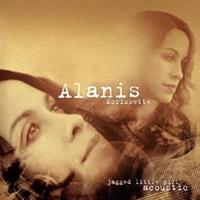 Alanis Morissette-Jagged Little Pill Acoustic