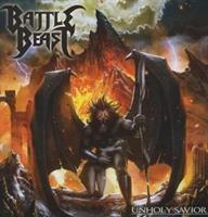 BATTLE BEAST-Unholy Savior