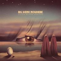 Big Scenic Nowhere– Vision Beyond Horizon(LTD)
