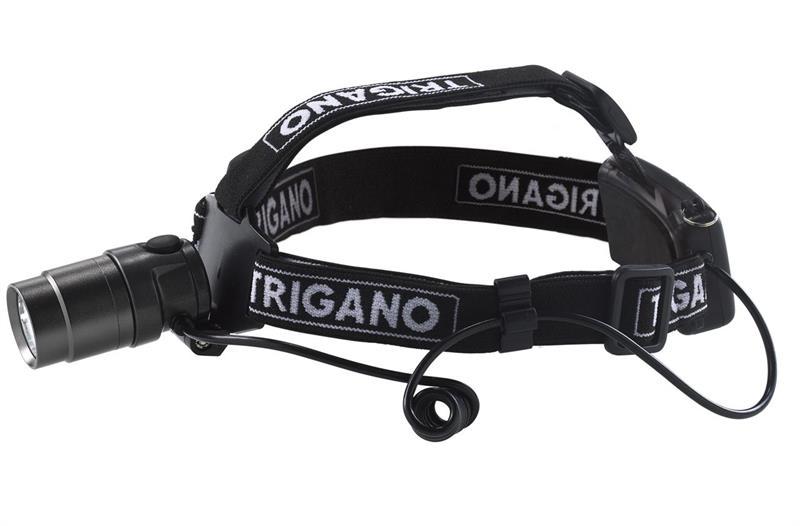 Trigano Hodelykt 5 LED