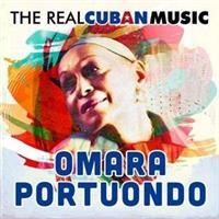 Omara Portuondo-Real Cuban Music