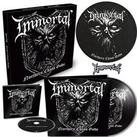 Immortal-Northern Chaos Gods(LTD)