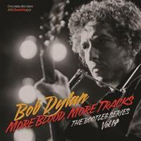 Bob Dylan-The Bootleg Series Vol. 14: More Blood,