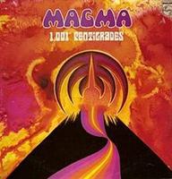 MAGMA-1001 Degres Centrigrades