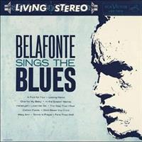 HARRY BELAFONTE-Sings the Blues(LTD IMPEX)