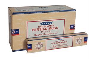 Persian Musk  Satya rökelse