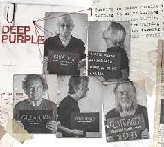 Deep Purple-Turning To Crime (LTD)