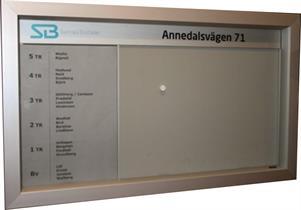 Papyrus för 3A4 till Eskilstuna