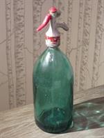 Gammal Sifon / sodaflaska 24