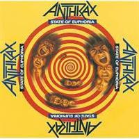 Anthrax-State Of Euphoria
