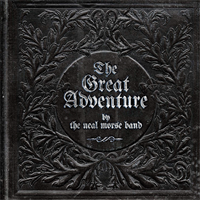 The Neal Morse Band-The Great Adventure(LTD)