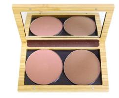 Make-up Palet Bambu Puder