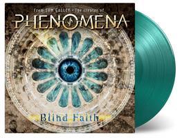 Phenomena-Blind Faith(LTD)