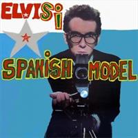 ELVIS COSTELLO and THE ATTRACTIONS-Spanish Model