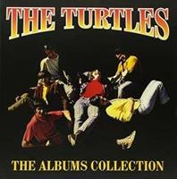 Turtles,The – The Albums Collection