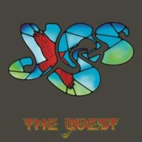 Yes-The Quest(LTD)