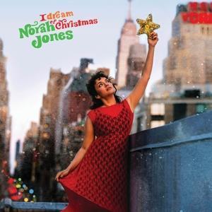 Norah Jones-I DREAM OF CHRISTMAS(Blue note)