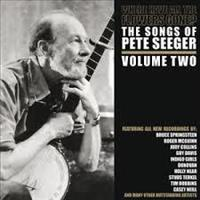 Pete Seeger-The songs of-Where Have All the Flower