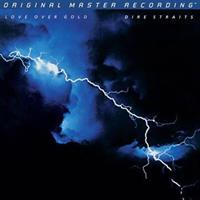 Dire Straits- Love Over Gold (MOFI)