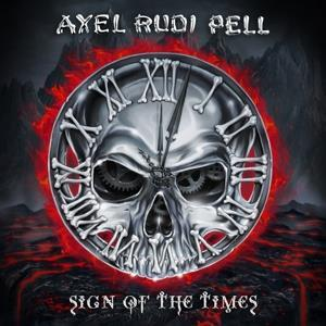 Axel Rudi Pell-Sign of the Times(LTD)