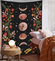 Bonad av polyester 100x130cm