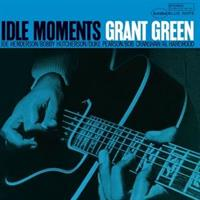 Grant Green-IDLE MOMENTS(Blue Note)