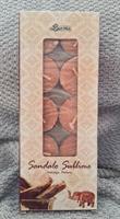 Teljus Sandal & Saffran 10-pack