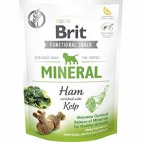 Brit Care Functional Snack Puppy